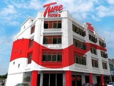 Tune Hotel - Kulim, Kedah Kulim Special Room Offer from $32 Only. Book Now! >> http://www.agoda.com/tune-hotel-kulim-kedah/hotel/kulim-my.html?cid=1651487