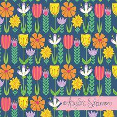 print & pattern: DESIGN COURSE - pattern camp