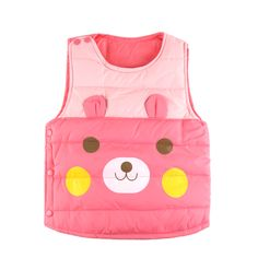 Cheap baby vest winter, Buy Quality girls waistcoat directly from China baby vest Suppliers: Baby Vest Winter/Autumn Cartoon Rabbit Kids Down Coat Jacket Cute Children Outerwear&Coats Boys Girls Waistcoat Toddler Clothing Toddler Outfits, Boy Outfits, Baby Vest, Down Coat, Cute Kids, Boy Or Girl, Cartoon Rabbit, Pure Products, Children