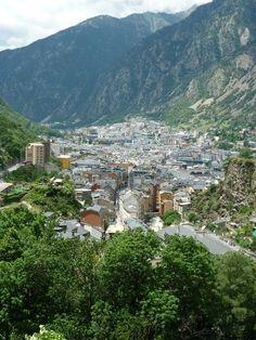 Andorra de La Vella