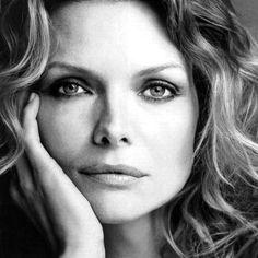 Michel Pfeiffer, perfect beauty