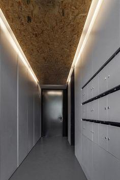DM2 Housing / OODA