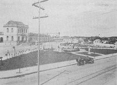 Os anos 1930: a primeira crise urbana e o modernismo ~ Curral del Rey.com