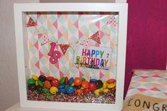 Bilderrahmen als Geburtstagsgeschenk  #ribba #rahmen #bilderrahmen #geschenk #gutschein