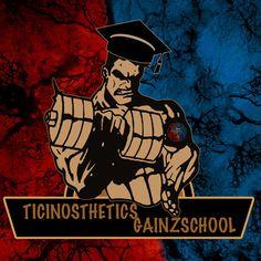Ticinosthetics GainzSchool - Ticinosthetics: Fitness e Bodybuilding Ticino e Italia Fitness, Movies, Movie Posters, Fictional Characters, Art, Italia, Art Background, Film Poster, Films