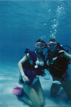 Diving in Cayman Islands...yes, you can learn!