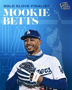 Dodgers Girl, Dodgers Baseball, Nfl Los Angeles, Los Angeles Dodgers, Dodgers Nation, Mookie Betts, Gold Gloves, Play Volleyball, Mlb Players