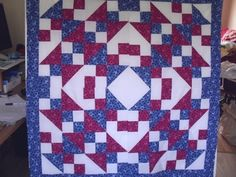Catherine Wheel quilt pattern and tutorial from Ludlow Quilt and Sew