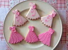 galletas para fiesta de 15 años