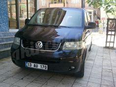 Volkswagen Caravelle 2006 Model 2006 MODEL 170.000KM TEMİZ CARAVELLE