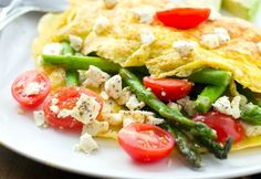 The 50 Most Delish Omelets