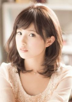 Cortes de cabello japoneses para mujeres