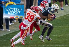 Here is your complete breakdown of this week's match against the Kansas City Chiefs.
