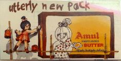 1986: Introducing Amul's new butter pack