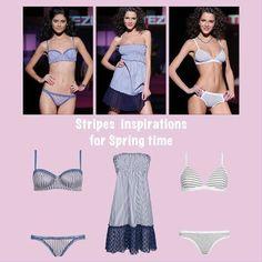 Stripes SS 2012!!!