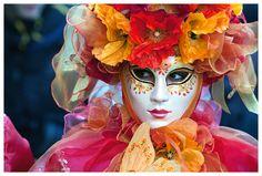 Venice Carnival 2009 - 14 by *flemmens on deviantART