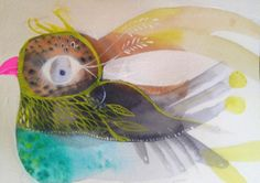 Water Colour | Jessica Breakwell