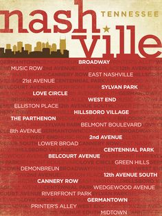 nashville-neighborhoods-poster.jpg 450×600 pixels
