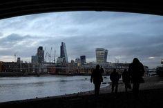 Un rascacielos de Londres gana el premio al edificio más feo del Reino Unido