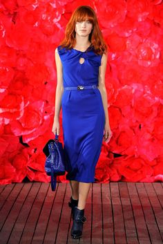Mulberry Spring 2011 Ready-to-Wear Collection Photos - Vogue