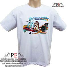 Camisetas do desenho animado Apenas um Show, temos vários tamanhos e cores, peça já a sua.  Camiseta é um presente barato e todo mundo gosta de ganhar.  Whatsapp: 15 9 81600601 R$ 30,00