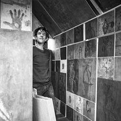 Nico Lannoo - The Wednesday Shot Wednesday, Photo Wall, Shots, Fotografie