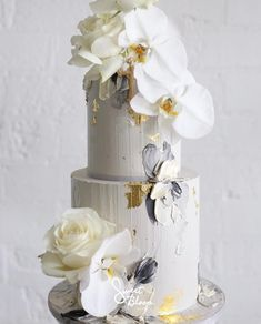 Cake inspo from Sweet Bloom Cakes