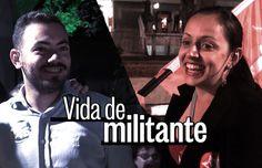O cotidiano da militância do PT e do PSDB na reta final das eleições (Foto: ÉPOCA) - http://epoca.globo.com/tempo/eleicoes/noticia/2014/10/o-bcotidiano-da-militanciab-do-pt-e-do-psdb-na-breta-final-das-eleicoesb.html