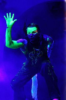 Jeff Hardy 2004