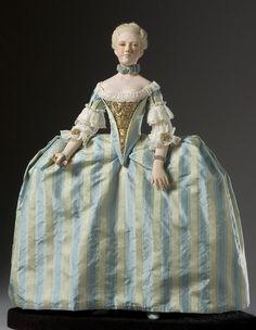 Marie Antoinette douphine