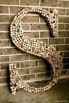 Numinis : Letras de Rolha de Vinho