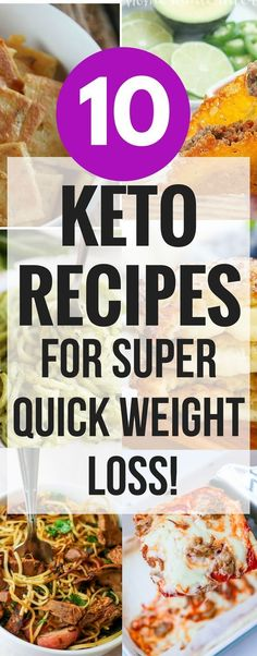 These 10 Ketogenic recipes are AMAZING! I'm so happy I found those tasty keto recipes to help me lose weight! Now I can have some awesome healthy recipes durning my keto diet! Pinning this for sure!