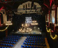 Edinburgh Jazz and Blues Festival @ Panoptic Events Edinburgh, Jazz, Blues, Christmas Tree, Events, Holiday Decor, Home Decor, Teal Christmas Tree, Decoration Home