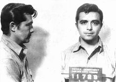 Perry Smith - convicted killer.  Actor Robert Blake portrayed Smith in the Columbia Pictures motion picture, IN COLD BLOOD