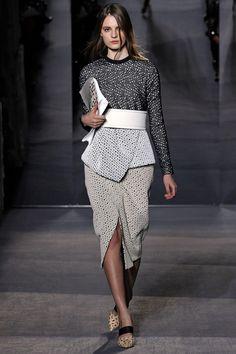 Proenza Schouler's fashion week move