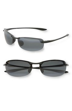b863d3032139 Maui Jim 'Makaha - PolarizedPlus®2' 63mm Sunglasses available at Nordstrom  Sunglass Hut