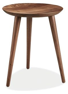 Darby Stool - Benches & Stools - Entryway - Room & Board