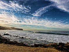 Early morning surf at Salt Creek #Friday Jan 27th