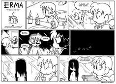 Erma- The Summoning - image