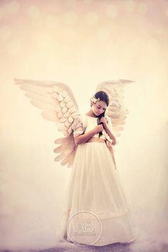 Adorable angel Angel, Weddings, Artists, Angels