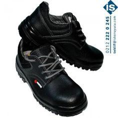 İş Ayakkabısı Schuster Safety SP102