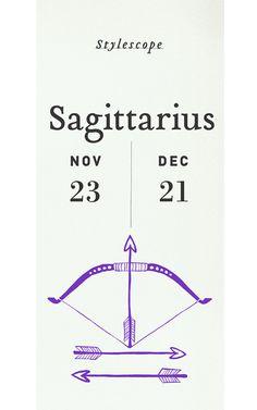 #SAGITTARIUS http://blog.madamastrology.com