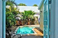 key west hidden swimming pools - Bing Images