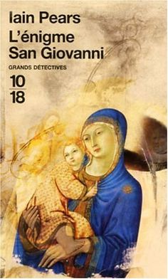 L'énigme San Giovanni de Iain Pears http://www.amazon.fr/dp/2264032839/ref=cm_sw_r_pi_dp_eoPZub0VYW4EX