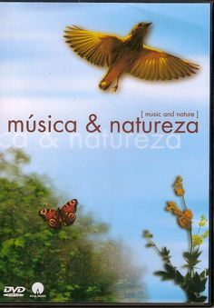 Take a tour of the beautiful scenery of the natural landscapes and wildlife of Brazil, captured in a visual spectacle of rare beauty while enjoying sounds of nature and the music of renowned Brazilian composer Corciolli.   (DVD - Dolby Digital 2.0, Dolby Digital 5.1 Menu – English / Portugese)