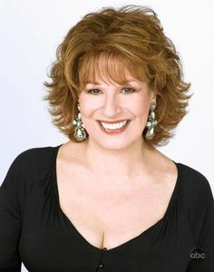 Joy Behar of The View Hosts Cat Adoption Drive With ASPCA And Fresh ...