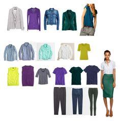3 низа для интенсива by pro04 on Polyvore featuring мода, Massimo Dutti, J.Crew, ALISON WHITE, Windsmoor, Zara, Chicnova Fashion, ONLY, MANGO and J Brand