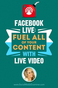 Facebook Live: Fuel