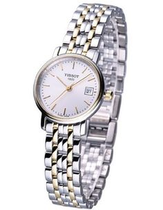 LADIES TISSOT TWO TONE T52.2.281.31 has been published to http://www.discounted-quality-watches.com/2013/05/ladies-tissot-two-tone-t52-2-281-31/