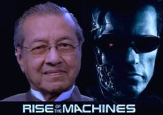 Internet becomes self aware – blocks Dr M's call for online censorship